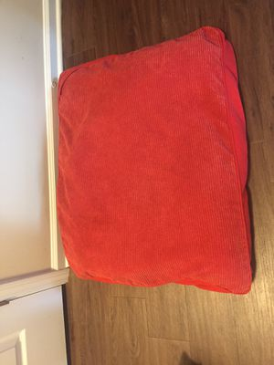 Large Dog bed for Sale in Raleigh, NC