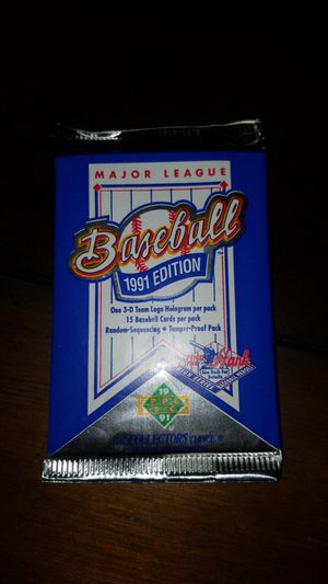 Baseball cards..The collectors Choice.. for Sale in Chino, CA