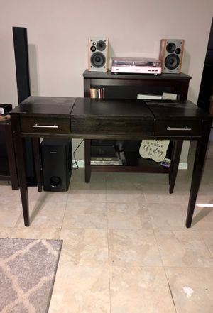 West Elm Vanity Desk for Sale in Riverside, IL