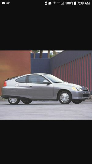 2001 insight Honda for Sale in Los Angeles, CA