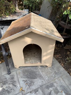 Wooden Dog house for Sale in Ontario, CA