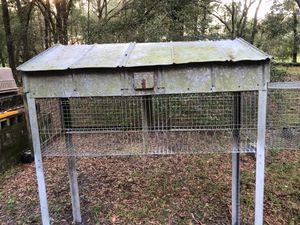 Rabbit or animal hutch for Sale in Brooksville, FL