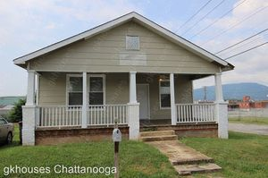 1000 E 16th St, Chattanooga, TN 37408 for Sale in Chattanooga, TN