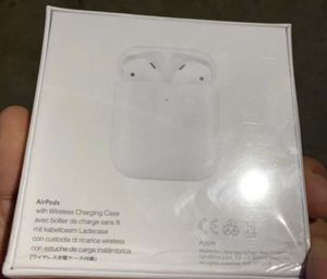2nd Generation Apple AirPods for Sale in Hesperia, CA