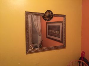 Wall mirror $49 for Sale in Queens, NY