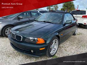 2003 BMW 3 Series for Sale in Orlando, FL