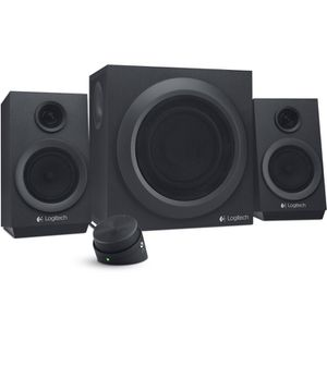 Logitech computer speakers with subwoofer for Sale in Chico, CA
