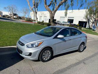 2015 Hyundai Accent for Sale in Temecula,  CA