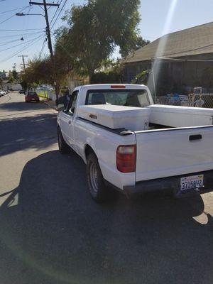 Ford ranger for Sale in Coronado, CA