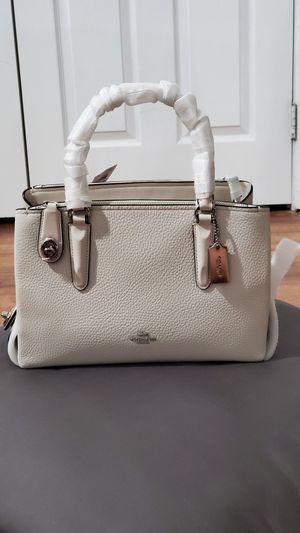 Brooklyn 28 Carryall LeatherTote Crossbody Shoulder Bag for Sale in Los Angeles, CA