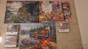 Jigsaw puzzles for Sale in New Brunswick, NJ