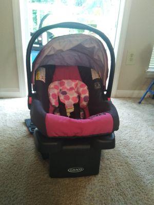 GRACO Snugride 30 Infant car seat for Sale in Smyrna, GA