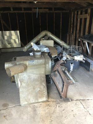Scrap metal, free for Sale in Indianapolis, IN
