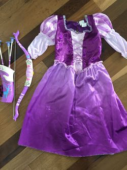 Tangled Costume for Sale in Battle Ground,  WA