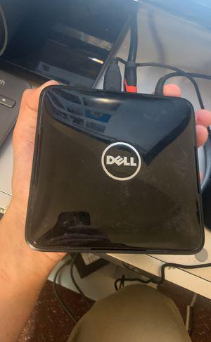 Dell pc D12u for Sale in Fairfax, VA