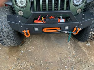 Jeep wrangler jk for Sale in Philadelphia, PA