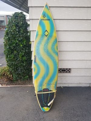 Chas surfboard for Sale in Glendora, CA