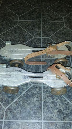 VintageJ.C Higgins Sears and Roebuck skates for Sale in Thomasville, NC