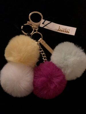 Kate spade fun keychain for Sale in Denver, CO
