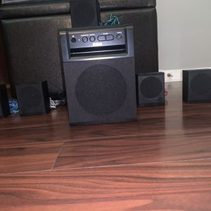 RCA speaker System for Sale in Los Angeles, CA