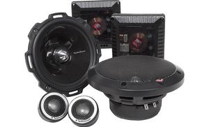 """ROCKFORD FOSGATE POWER T2652-S 6.5"""" POWER SERIES COMPONENT CAR AUDIO SPEAKER SYSTEM for Sale in Orlando, FL"""