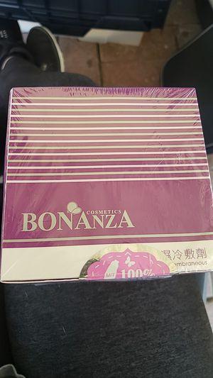 Bonanza face mask for Sale in San Bernardino, CA