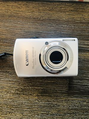 Canon PowerShot Digital Camera for Sale in Delray Beach, FL