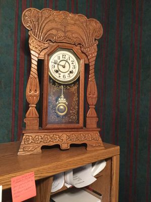 Mantle Clock for Sale in Raleigh, NC