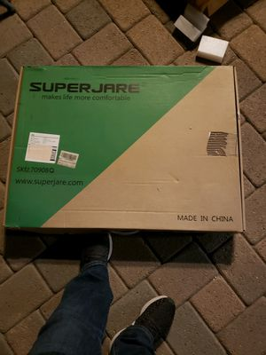 SuperJare table for breakfast for Sale in Industry, CA