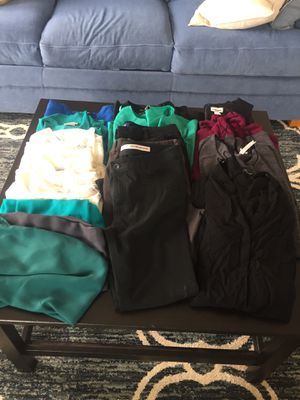 Women's office clothes bundle for Sale in Hesperia, CA