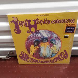 Jimi Hendrix Experience album for Sale in Orange, CA