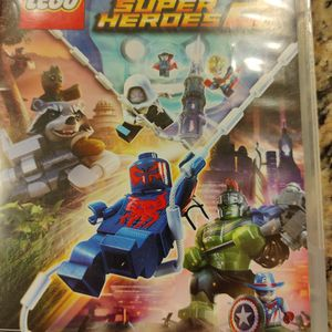 LEGO Marvel Superheroes 2 (Nintendo Switch) for Sale in Norco, CA