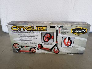 City glide scooter for Sale in Santa Ana, CA