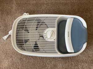 Honeywell UV Cool Moisture Humidifier for Sale in Las Vegas, NV