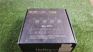 Elec 8ch 960h dvr 1200tvl CCTV home surveillance security camera system for Sale in Smyrna, TN