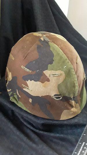 vintage army metal helmet for Sale in Slidell, LA