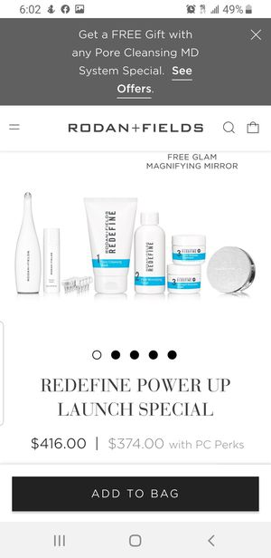 Rodan and Fields for Sale in Phoenix, AZ