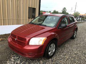 2007 Dodge Caliber. 121k miles. Current Emissions. Clean Title for Sale in Alpharetta, GA