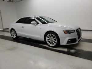 2017 Audi A5 Coupe for Sale in Akron, OH