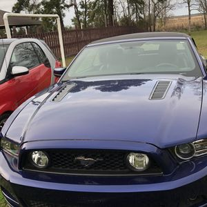 2013 Mustang V6 Manual for Sale in Hockley, TX