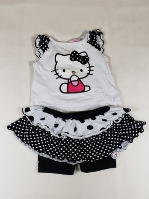 Hello Kitty Set Size 6-9 months for Sale in Bell Gardens, CA