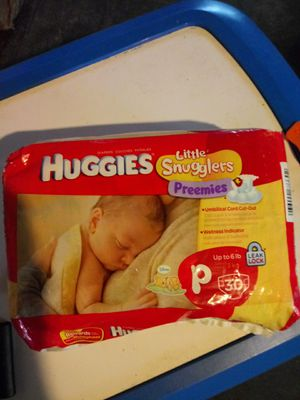 Huggy preemies for Sale in Cleveland, OH
