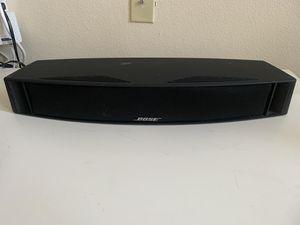 Bose VCS 10 center channel speaker for Sale in Houston, TX