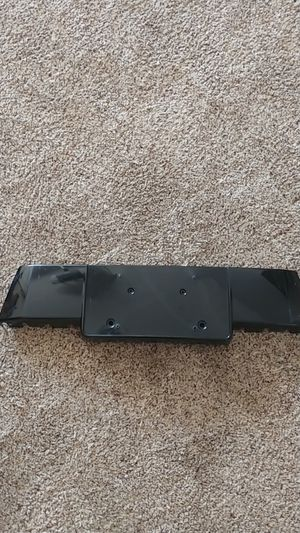 Audi Q5 license plate trim for Sale in Knoxville, TN
