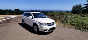 2012 Dodge Journey w/ tow package for Sale in Tualatin, OR