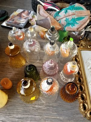 150+ candle and light holders for Sale in Hampton, VA