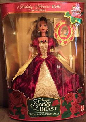 Princess Belle - Special Edition for Sale in West Palm Beach, FL