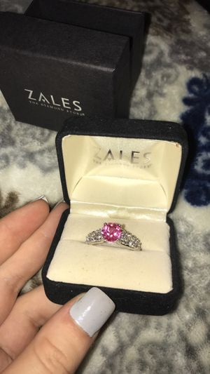 Zales Ring for Sale in Davenport, IA