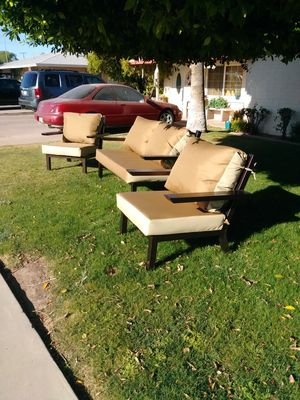 Patio furniture for Sale in US