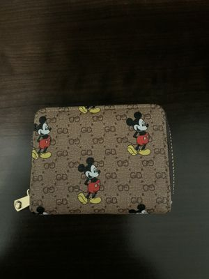 Small Brown Wallet for Sale in Marysville, WA